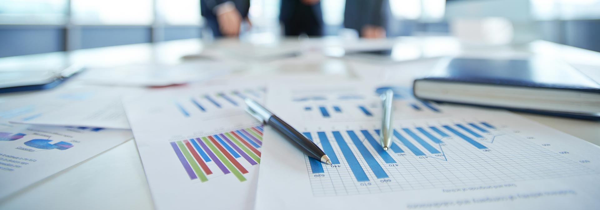 IT-Infrastrukturanalyse